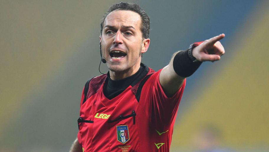 Luca Pairetto