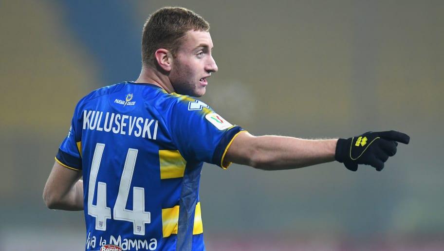 Dejan Kulusevski