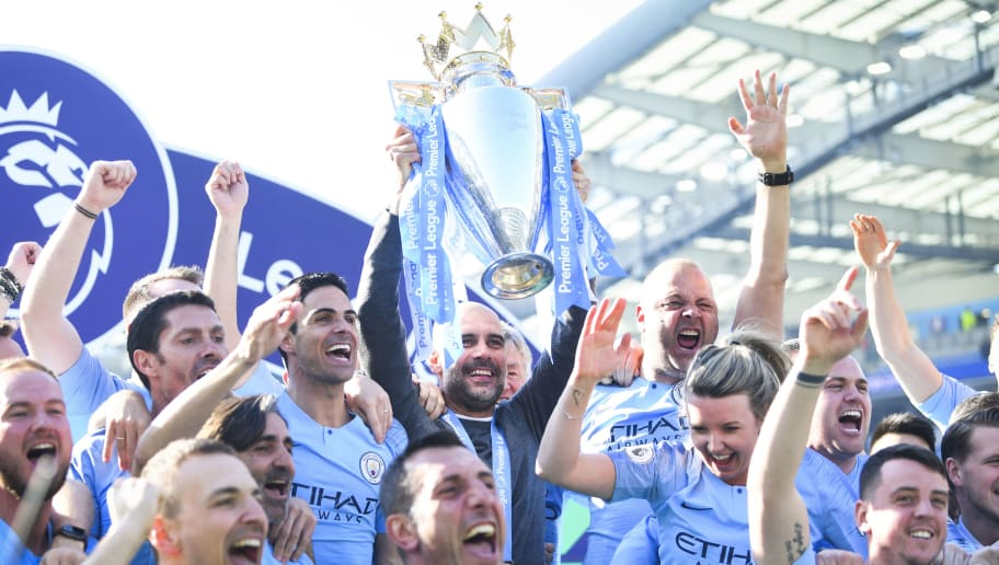 Data Analysts Predict Final Premier League Table at the End of This Season