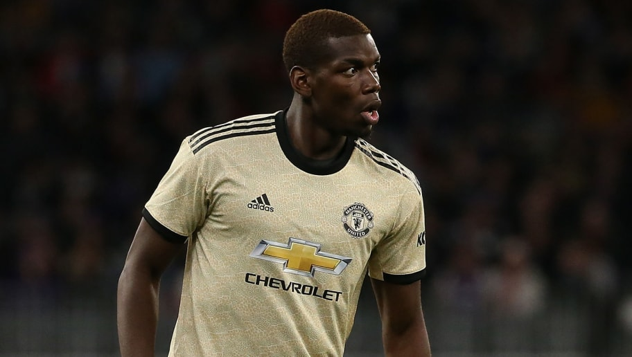 Man Utd Fans Plan Show of Support for Paul Pogba Following Racist Abuse on Twitter