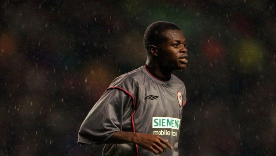 Peter Oforiquaye