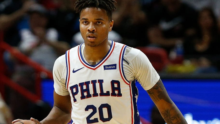 8d425f957d58 REPORT  Cleveland Cavaliers Inquire About Markelle Fultz