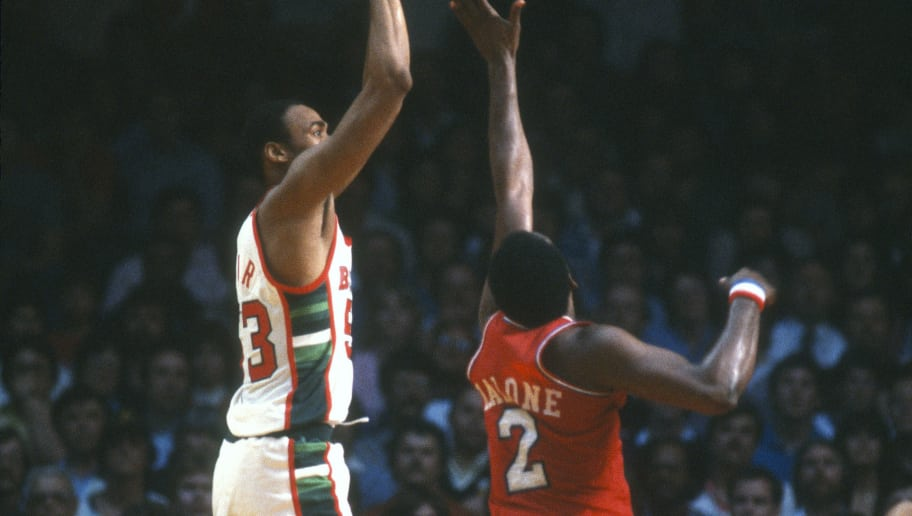 Alton Lister,Moses Malone