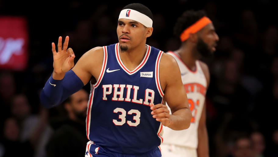 Knicks vs 76ers betting line illinois sports betting update