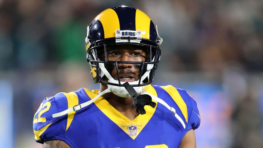 Marcus Peters Blasts Amari Cooper With Ruthless NSFW Comments After Cowboys-Rams  Game 1f48182b1