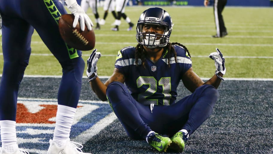 Report Seahawks Running Back Jd Mckissic To Miss 4 6 Weeks With Fractured Foot