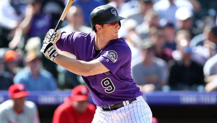 REPORT DJ Lemahieu To Sign With Yankees Def Pen
