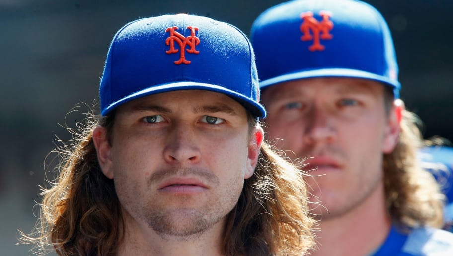 363f9a5549ba0 REPORT  Mets Open to Trade Offers for Jacob deGrom and Noah Syndergaard