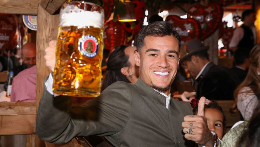 Liverpool Set to Receive Just £4.5m From the £84m Barcelona Owe for Philippe Coutinho