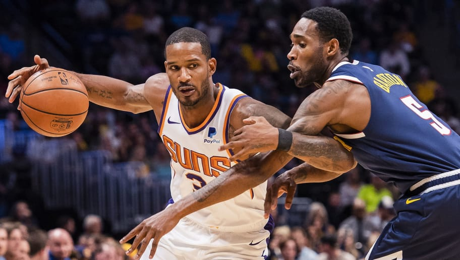 Suns Trade Trevor Ariza to Wizards for Austin Rivers and Kelly Oubre ... 4e8bf204f