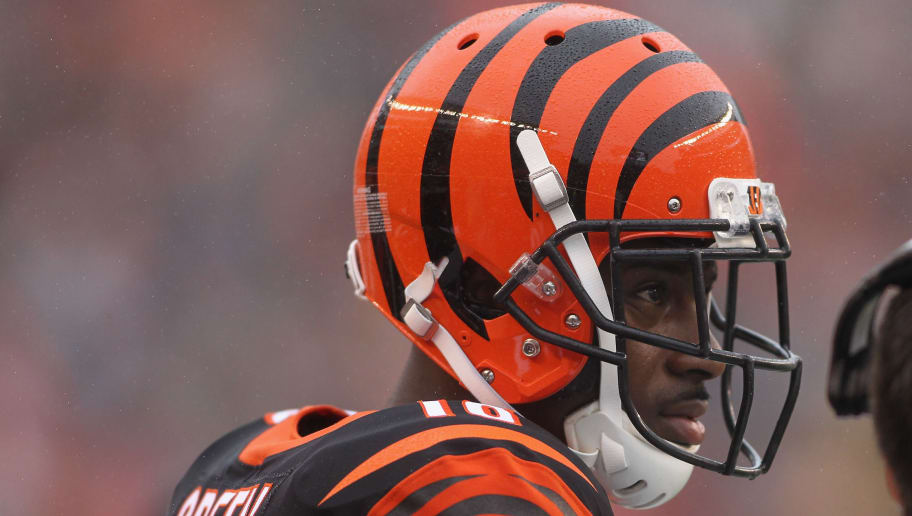 aj green officially ruled out for bengals sunday against ravens 12up