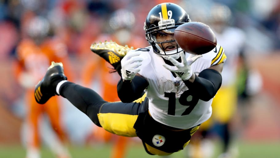 75858becd 5 Best Prop Bets for Patriots vs Steelers Sunday Afternoon Football Game