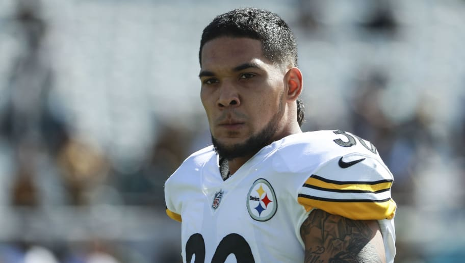 Q Auto Jacksonville >> James Conner Could Be Out for Multiple Weeks | 12up
