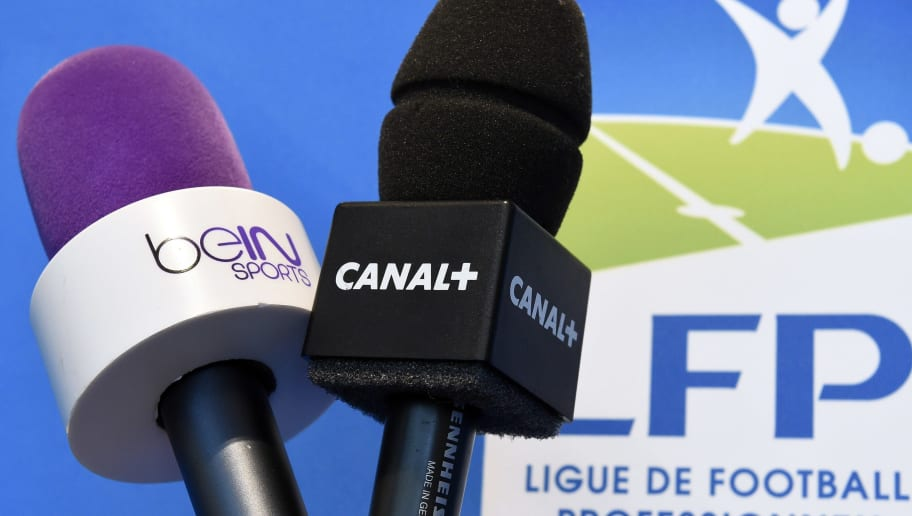 FBL-FRA-LFP-MEDIA-BROADCASTING-RIGHTS