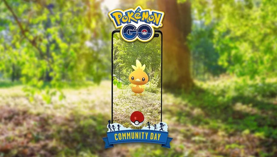 Pokemon Go Community Day May 2019 gives players a chance to catch Torchic and teach it a new move.