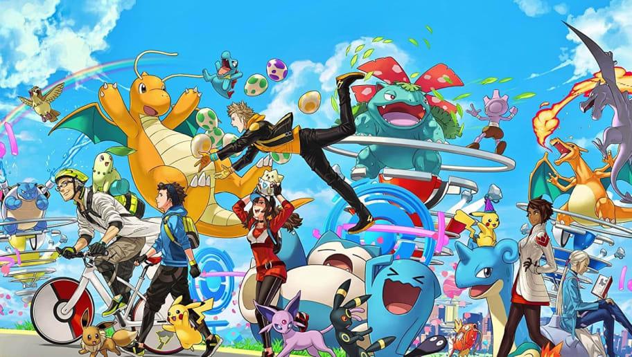 Ditto Pokemon Go April 2019: How to Catch One | dbltap