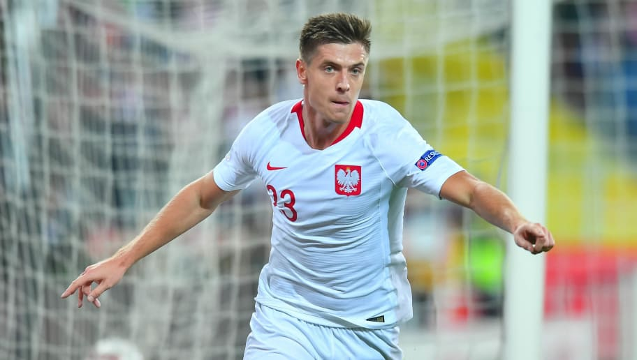 d905e5c9f 6 Things to Know About €60m-Rated Serie A Goalscoring Sensation Krzysztof  Piatek