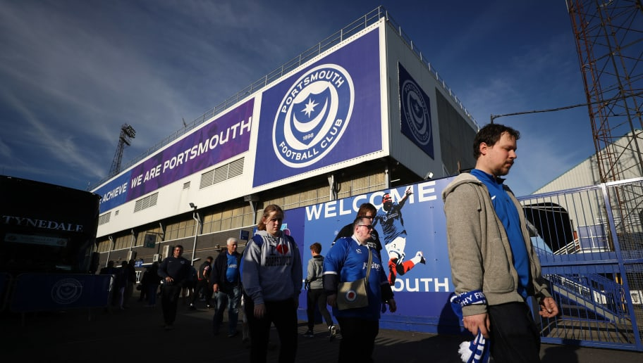 Portsmouth v Sunderland - Sky Bet League One Play-Off: Second Leg