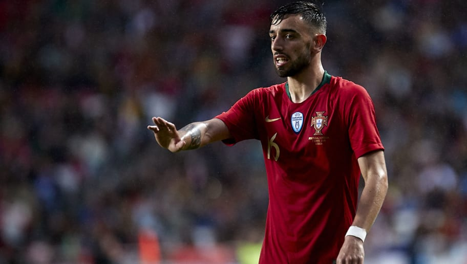 West Ham Make £20m Bid For Sporting CP And Portugal Star
