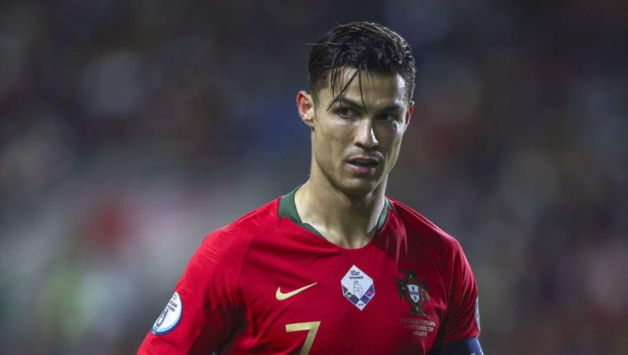 Twitter s'enflamme après la nouvelle performance XXL de Cristiano Ronaldo