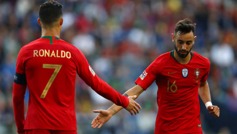 5 Potential Destinations for Portugal Star Bruno Fernandes This Summer