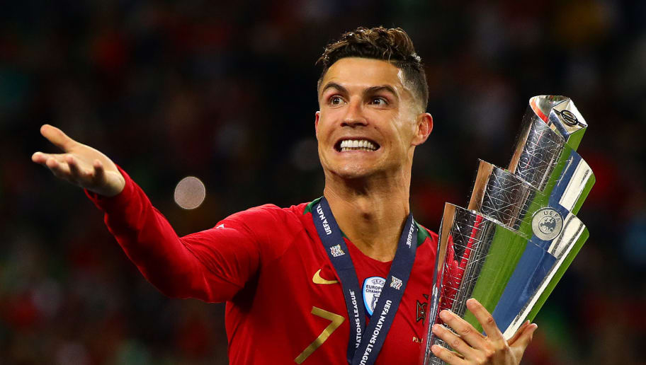 Happy Birthday Cristiano Ronaldo: A Look at the 10 Best Quotes on the Footballing Superstar