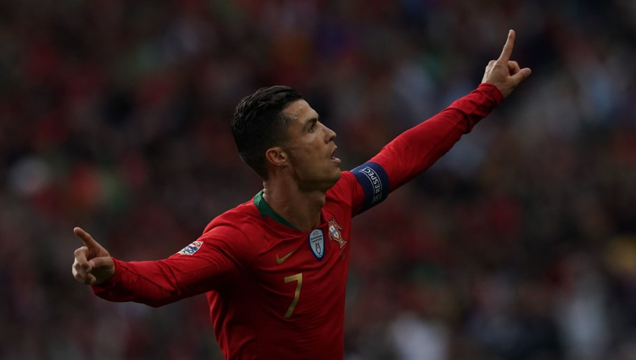 6 Records Cristiano Ronaldo Can Still Break at International Level Before Retiring