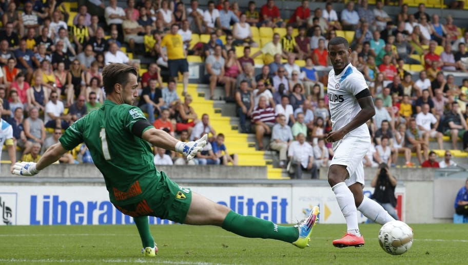 Pre-Season Friendly - 'Lierse SK v PSV Eindhoven'