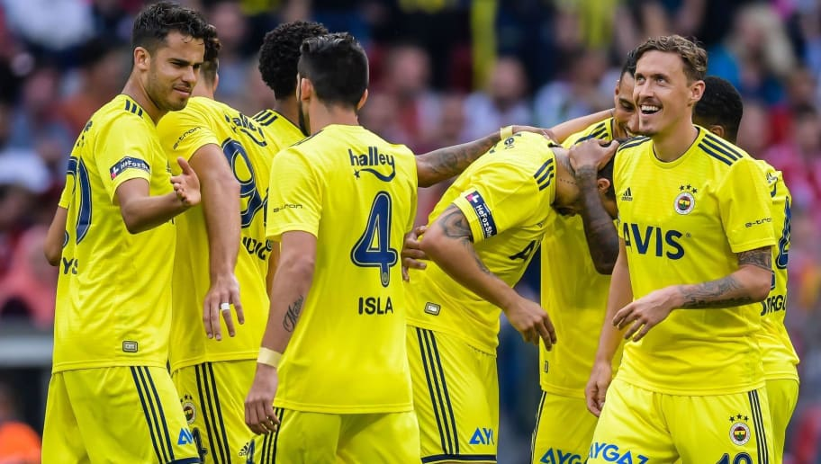 "Pre-Season Friendly""Real Madrid v Fenerbahce SK"""