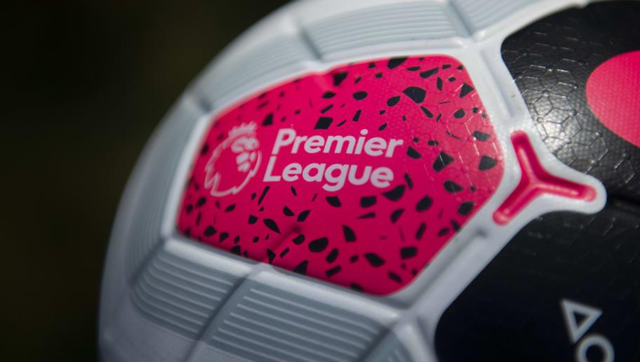 Premier League Match Ball
