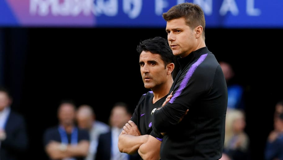 Mauricio Pochettino Thanks Supporters and Urges Tottenham to 'Write History' Ahead of CL Final