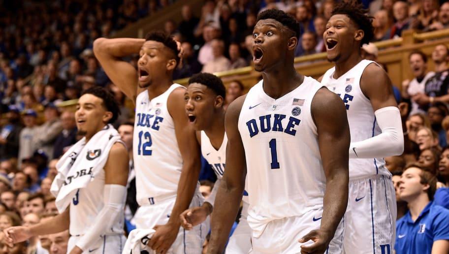 History Favors Blue Devils In Duke Vs Virginia College Basketball Showdown