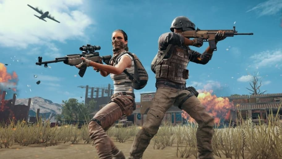 Here's how to succeed in PUBG duos.