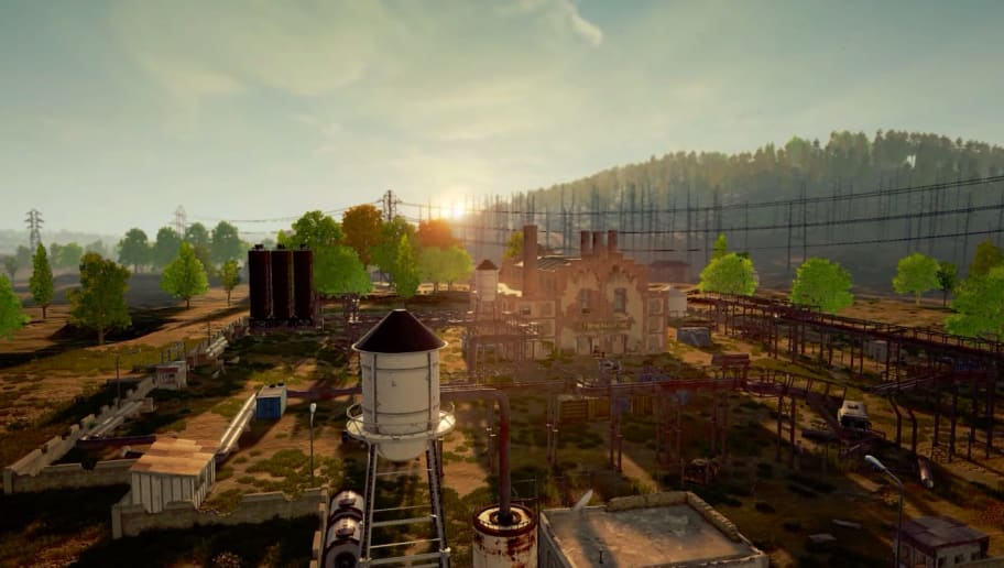 Vikendi and Erangel will receive loot balance changes in the next PUBG Xbox update.