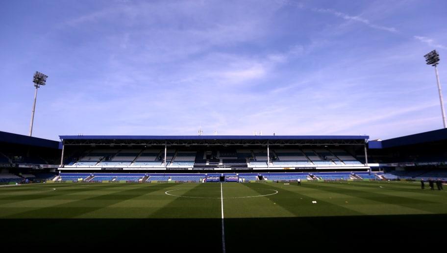 Queens Park Rangers v Blackburn Rovers - Sky Bet Championship