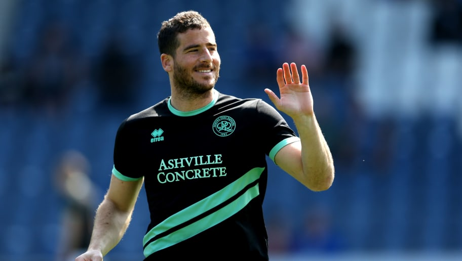 Tomer Hemed Joins Charlton on One-Year Deal After Brighton Agree to Terminate Contract