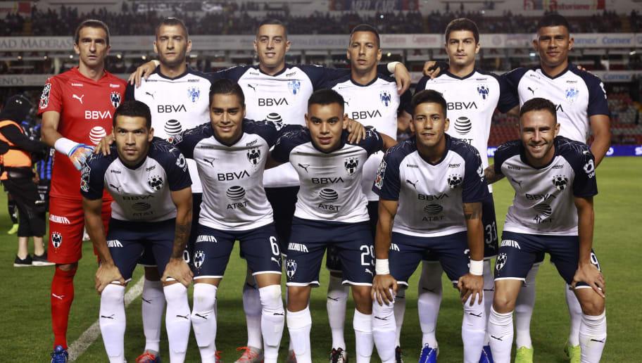 Queretaro v Monterrey - Torneo Apertura 2019 Liga MX