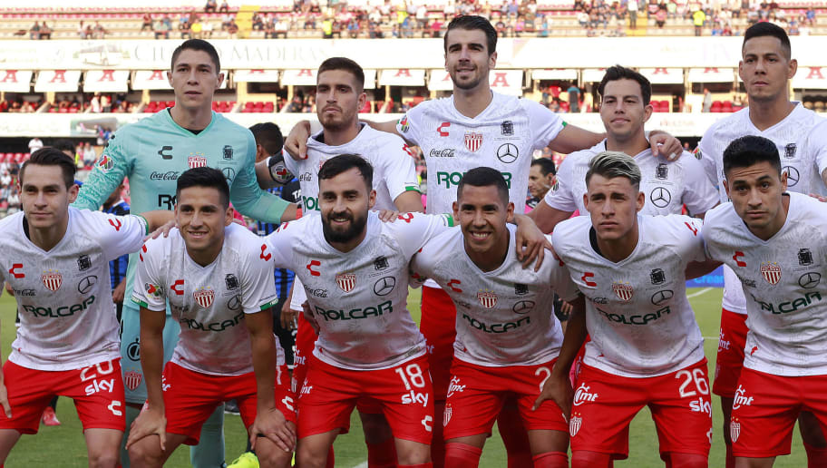 Queretaro v Necaxa Torneo Apertura 2019 Liga MX