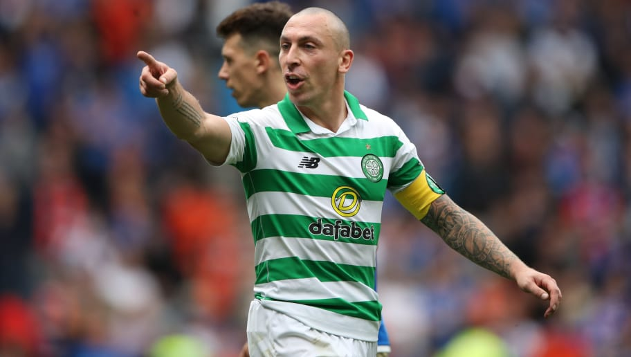 Rangers Hand Life Ban to Individual Who Taunted Scott Brown Over Sister's Death