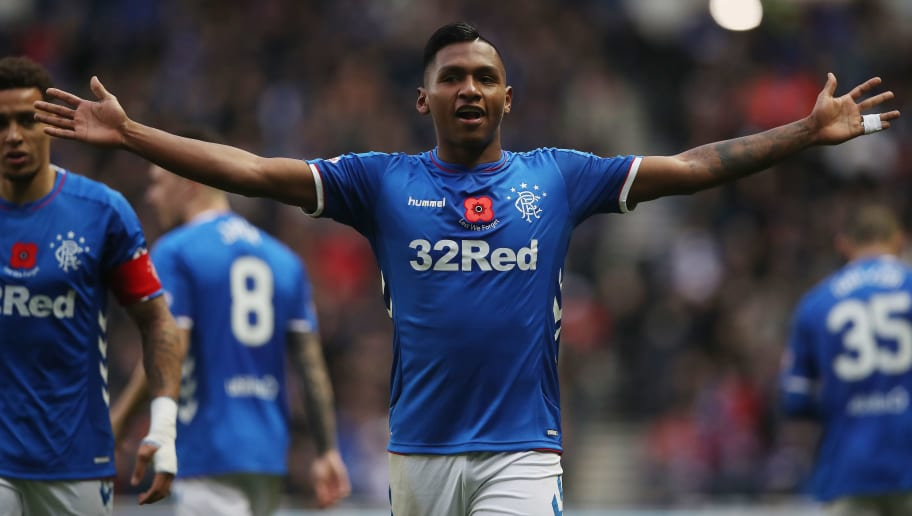Image result for morelos leicester