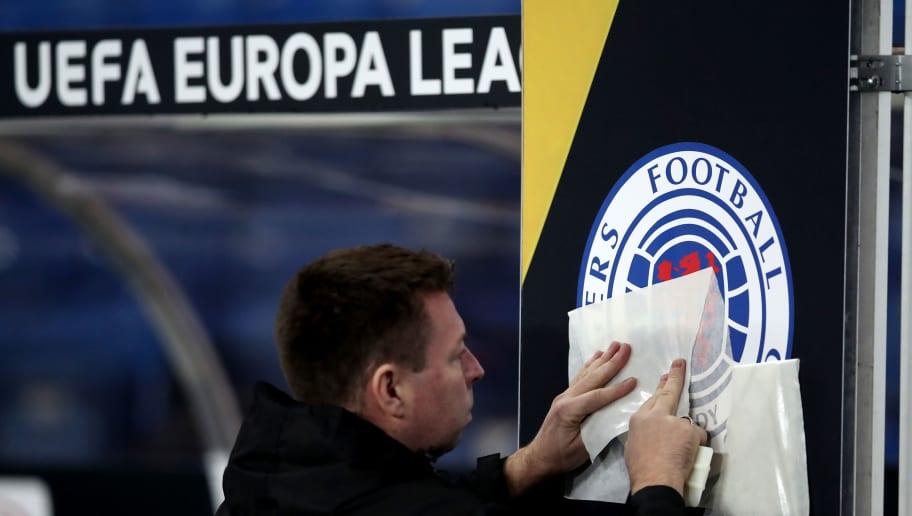 Rangers v Villarreal CF - UEFA Europa League