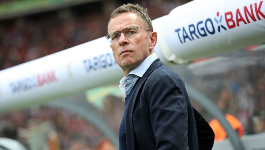 Chelsea Interested in Appointing Ralf Rangnick as New Manager Next Season