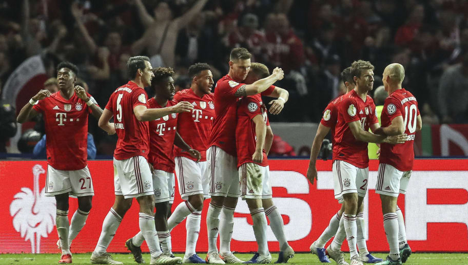 FIFA 20: Every Bayern Munich Player's Predicted Ultimate Team Rating