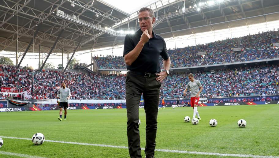 Fix Leipzig Youngster Elias Abouchabaka Wechselt Auf Leihbasis Zu
