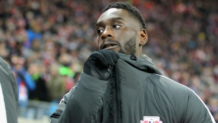 Jean-Kevin Augustin Turned Down Premier League Duo Ahead of Impending Nice Switch