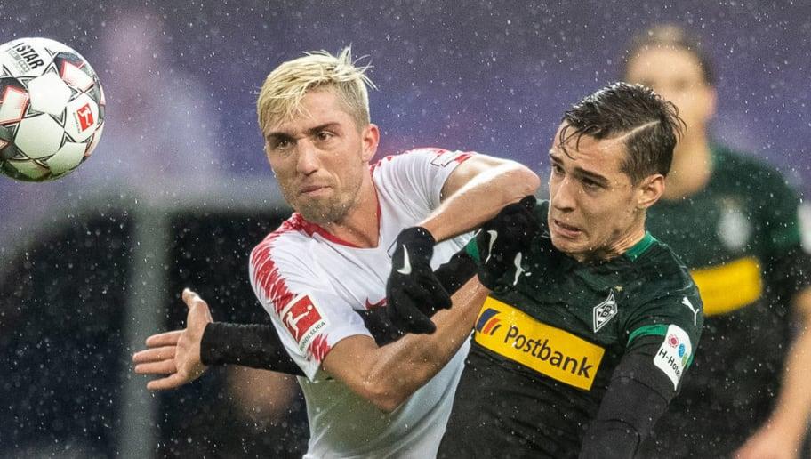 Florian Neuhaus,Kevin Kampl