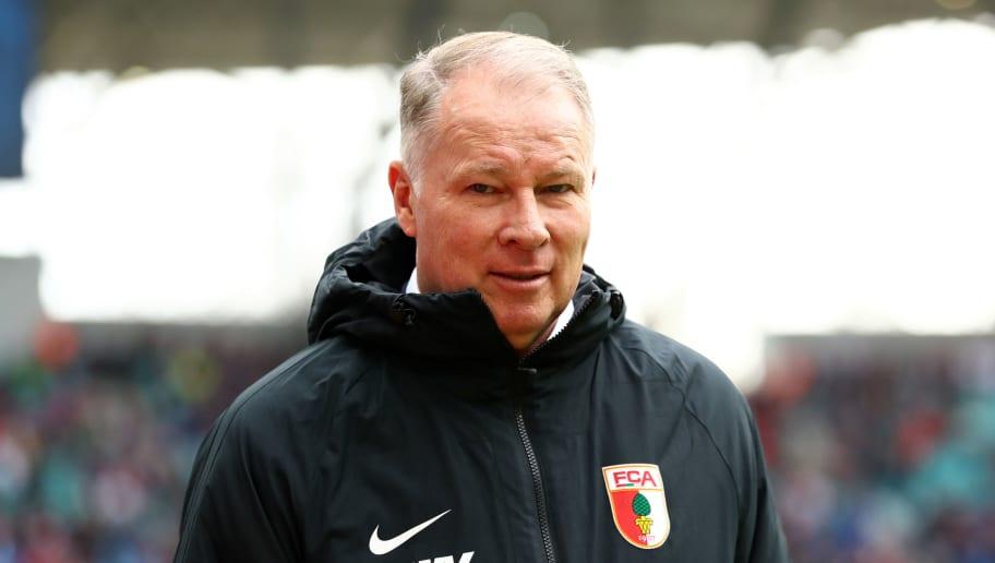 FC Augsburg: Diese Transfers wurden bereits abgewickelt