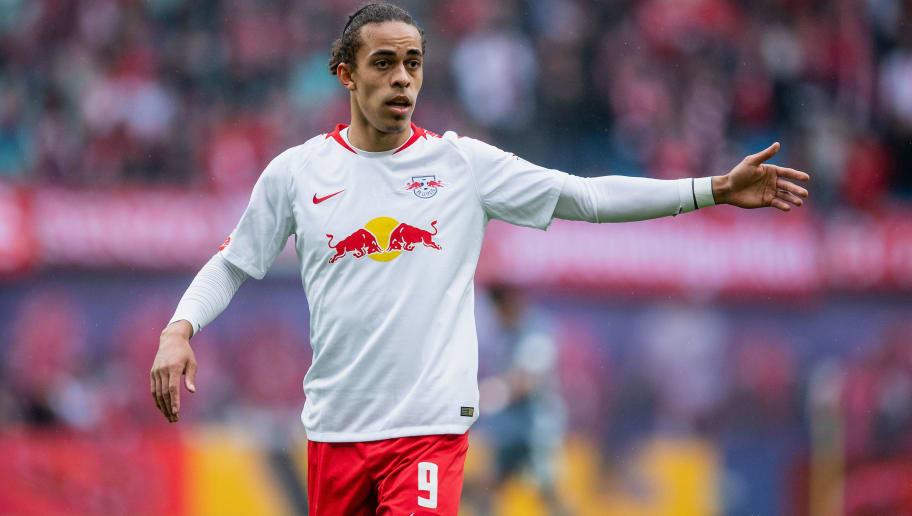 Ausrüster-Ranking der Bundesliga