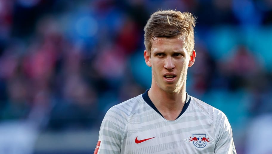 Dani Olmo Reveals He Received Offers From Premier League Ahead Of Move To Rb Leipzig Ht Media