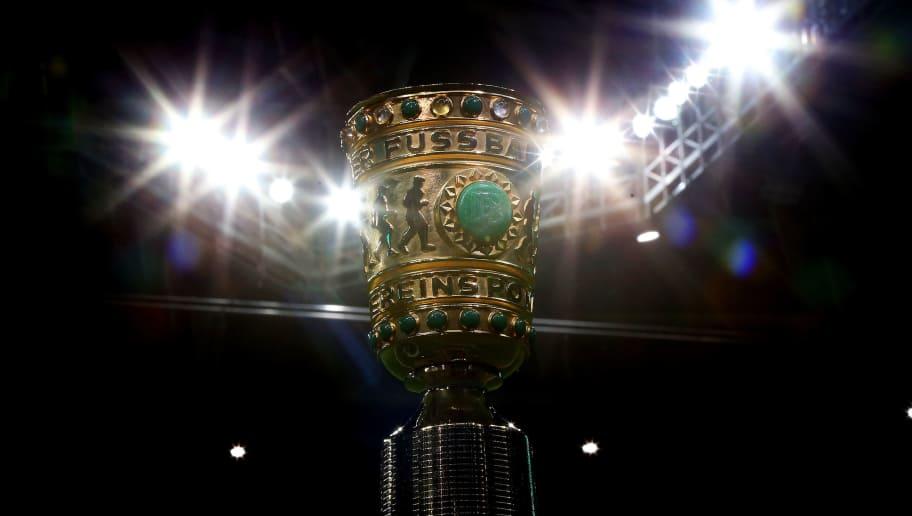 RB Leipzig v TSG 1899 Hoffenheim - DFB Cup